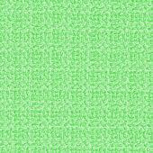Green textured background — Photo