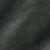 Черная кожа — Стоковое фото