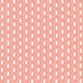 粉红色纺织 — 图库照片