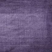 紫罗兰色牛仔裤 — 图库照片