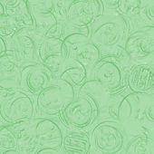 Green ackground — Stock Photo