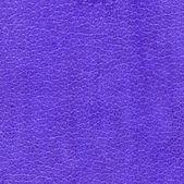 Blue leather — Stock Photo