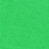 Яркие зеленые ткани — Стоковое фото