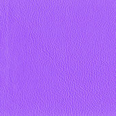 Violet leather — Stock Photo
