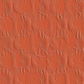 Orange background — 图库照片