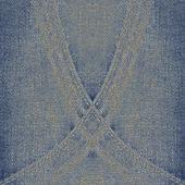 Sfondo di jeans — Foto Stock