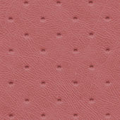 Perforated leatherette — Stockfoto
