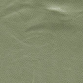 Green leather — Stock Photo
