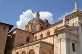 Dome in Urbino — Stock Photo