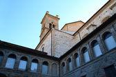 Church San Francesco — Stock Photo