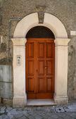 Frontdoor — Stock Photo