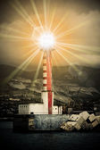 Lighthouse — Stock Photo
