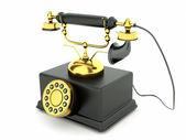 Telefone — Foto Stock