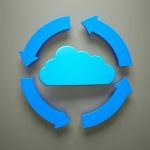 Cloud — Stock Photo #19747011