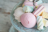 Marshmallow — Stock Photo