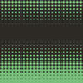 Abstract halftone background — 图库矢量图片