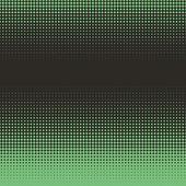 抽象半色调背景 — 图库矢量图片
