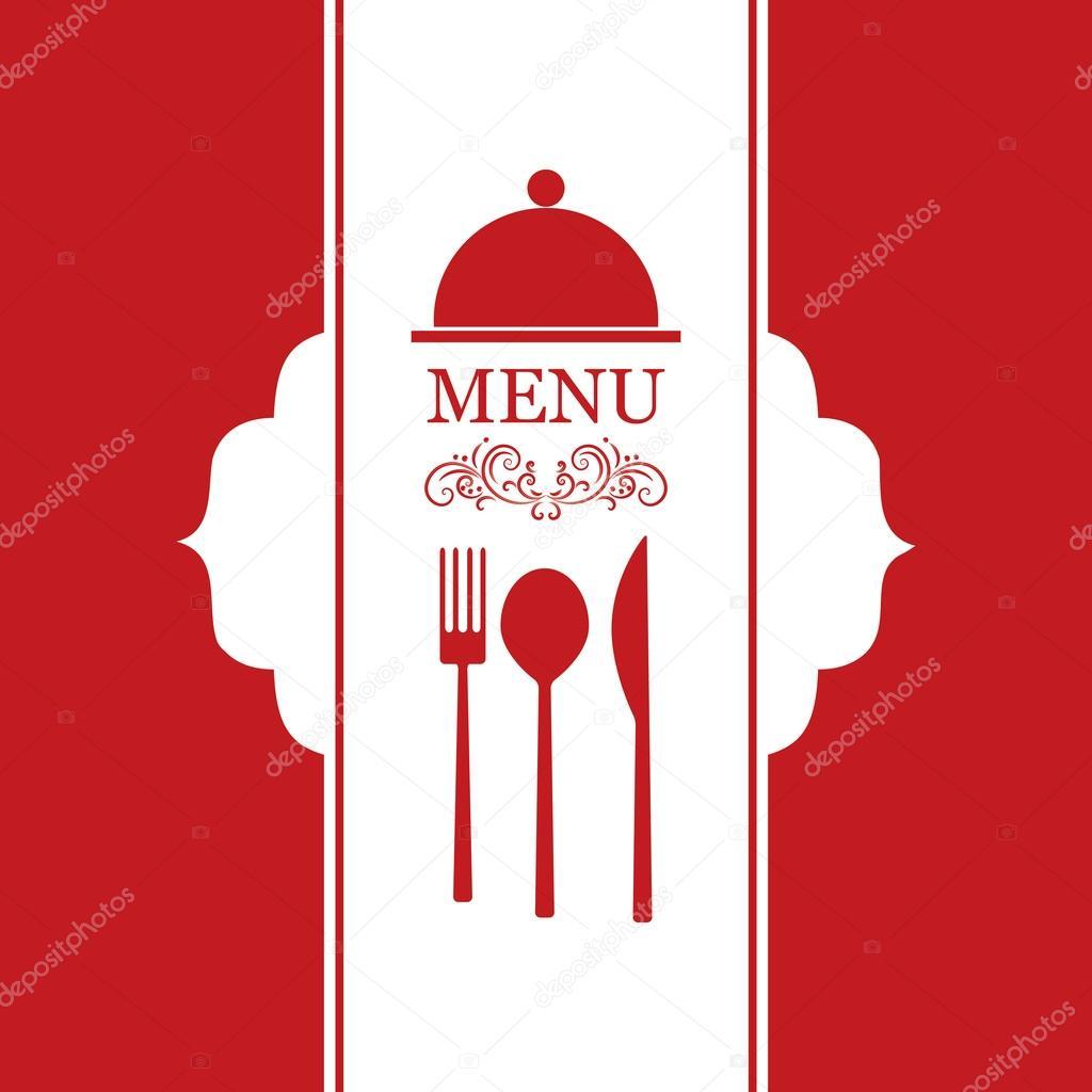 Restaurant Cafe Menu Vector Design Template Stock Vector 269455955 ...