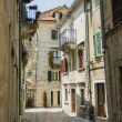 Stock Photo: Streets of Kotor, Montenegro