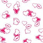 Vector pattern heart — Stock Vector #32751871