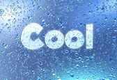 Cool Ice — Stock Photo
