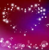 Heart Love — Stock Photo