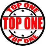 Top one — Stock Vector #27549713