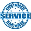 Customer service — Stock Vector