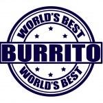Best burruto — Stock Vector
