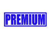 Premium — Stock vektor