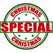 Christmas special — Stock Vector #37298391