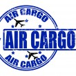 Air cargo — Stock Vector #38756251