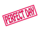 Perfect day — Stock Vector