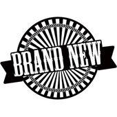 Brand new — Stock Vector