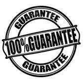 Gwarancja — Wektor stockowy