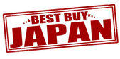 Best buy Japan — Vetorial Stock
