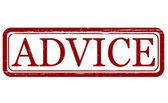 Advice — 图库矢量图片