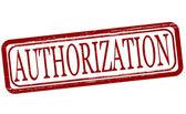 Authorization — Stock Vector