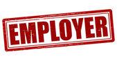 Employer — Stock Vector