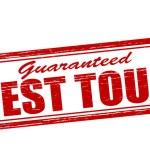 Best tour — Stock Vector #46800483