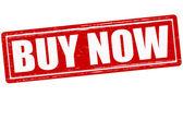 Buy now — Stock Vector
