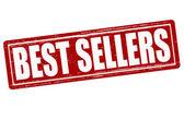 Best sellers — Stock Vector