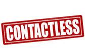 Contactless — Stock Vector