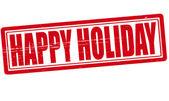 Příjemné svátky — Stock vektor
