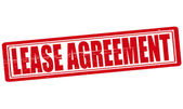 Lease agreement — Vettoriale Stock