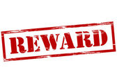 Reward — Stock Vector