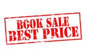 Book sale best price — Vettoriale Stock