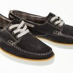 Isolated men shoe — Stock Photo