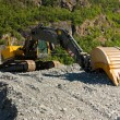 Stock Photo: Mining industry