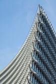 Architektonická divy v dubaji — Stock fotografie